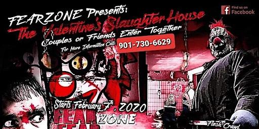 FearZone February