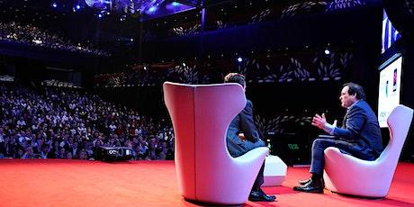 World Business Forum Sydney tickets