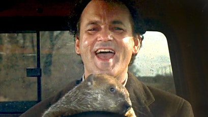 Double Bill! Groundhog Day and UK exclusive screening of Bill Murray docu tickets