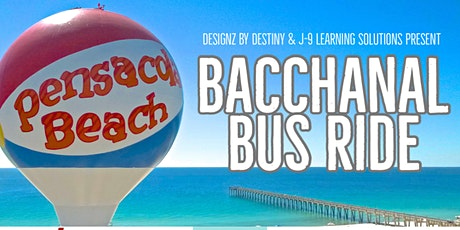 Bacchanal Bus Ride tickets