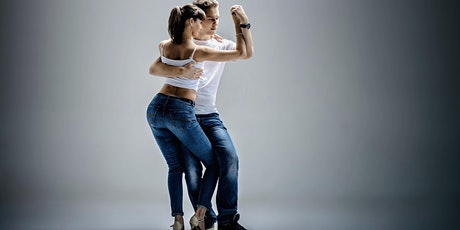 Bachata or Salsa Dancing - 1 Hr Private Lesson - Introductory Special tickets