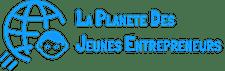 La Planète des Jeunes Entrepreneurs  logo