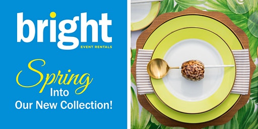 Spring into Our New Collection