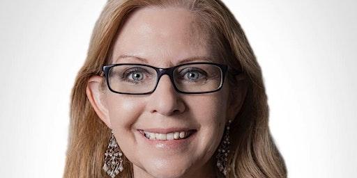 The return of Spiritual Medium Kathleen Farris!