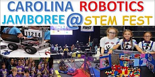 Carolina Robotics Jamboree - FTC Competition