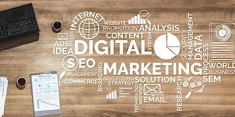 Digital Marketing Tool Kit (Kadina) tickets