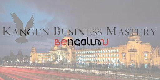 Kangen Business Mastery #4 @ Bengaluru