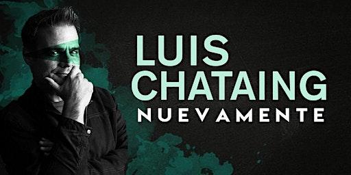 Una Noche con Luis Chataing y la Fundación Proyecto Maniapure