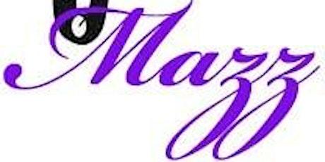 MAZZ: A Celebration of Twentieth-Century Prophets tickets