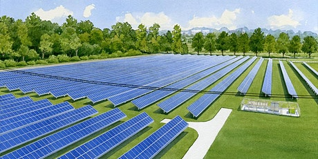 NEWIEE and REI Present: Community Solar tickets