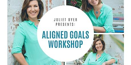 Aligned Goals Workshop tickets