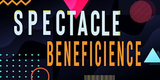 Spectacle Bénéficience 4ème édition
