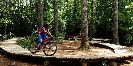 4 Day Mountain Bike Adventure Day Camp - Level One tickets
