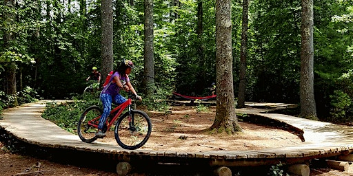 4 Day Mountain Bike Adventure Day Camp - Level One