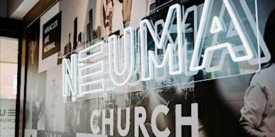Evangelism Course: Sharing Jesus