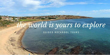 Adelaide Rock Pools - Guided Tour - Hallett Cove tickets
