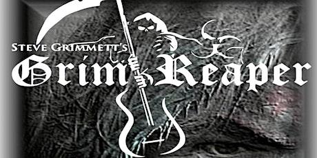 Steve Grimmett's Grim Reaper // Skull Fist tickets