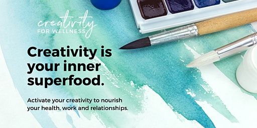 Creativity for Wellness - *in Nature*