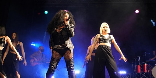 Strong Enough The Ultimate Tribute concert to Cher