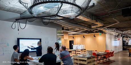 How good is the BVN good stuff? | Architecture After Work @Sydney | 26 Mar tickets