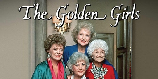 3rd Annual Golden Girls Bingo - A fundraiser for CASDA