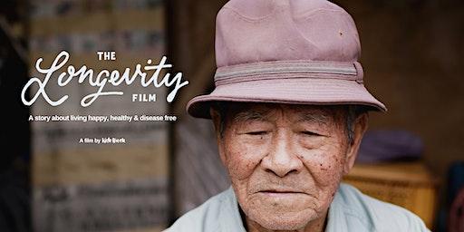 The Longevity Film - San Diego - La Paloma Theatre