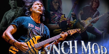 Lynch Mob - Live in the Vault tickets