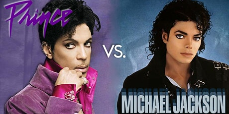 Prince vs. Michael Night at Boogie Fever | Ferndale tickets