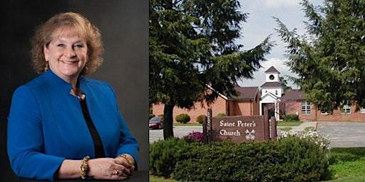 2020 Becky Dvorak Christian Healing Service