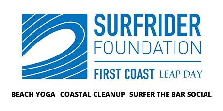 Surfrider Leap Day Yoga Event tickets