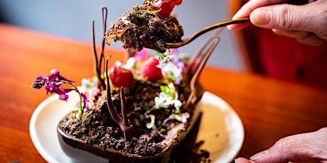 Nutella Palooza Masterclass | Nutella Tiramisu Garden Dessert tickets