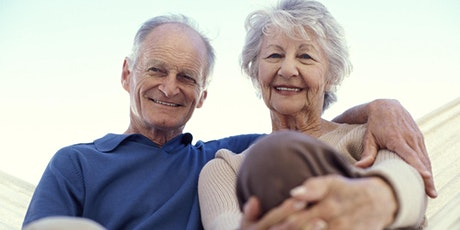 Let's Talk About: Age Pension and Your Choices tickets