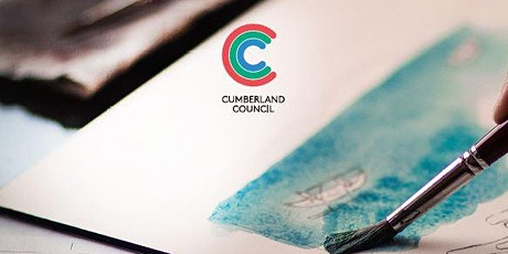 Cumberland Art Awards Ceremony 2020 - cancelled tickets