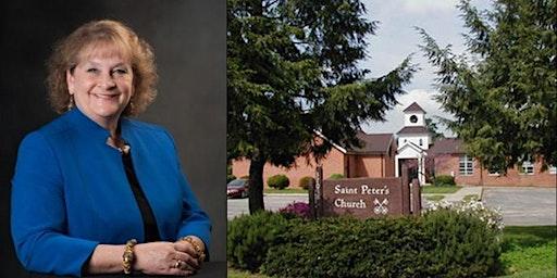 2020 Becky Dvorak Christian Healing Seminar