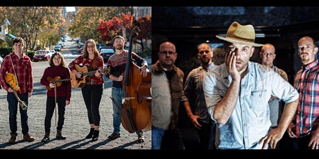 Hannah Jaye & The Hideaways | Justin Trawick and the Common Good tickets