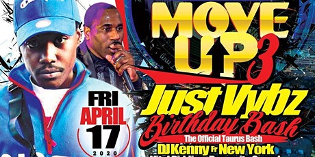 MOVE UP 3 tickets