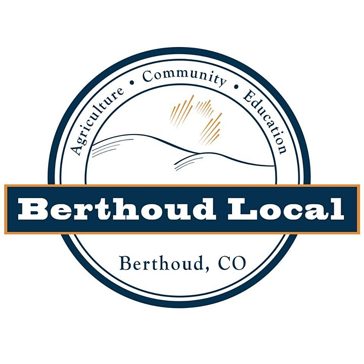 Berthoud Local Silent Auction Fundraiser image