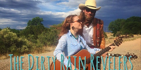The Dirty Rain Revelers: Live Music Thu 4/2 6p at La Divina tickets
