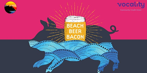 Oceanfront Beach, Bacon & Beer Festival
