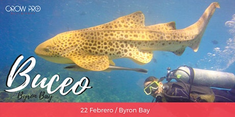 Buceo en Byron Bay tickets