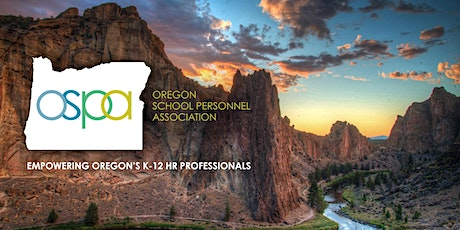 2020 OSPA Spring Conference: A Vision for All tickets