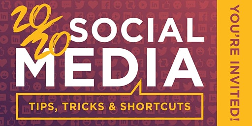 Ventura, CA - Social Media Training - Feb. 26th