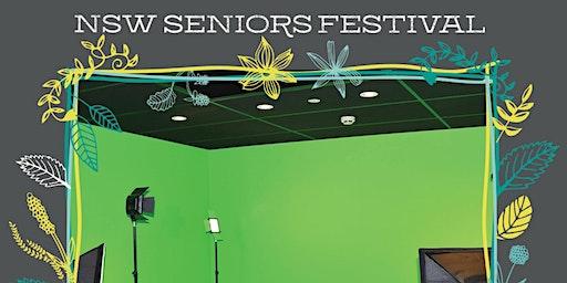 Seniors Festival - Studio 2166 Experience