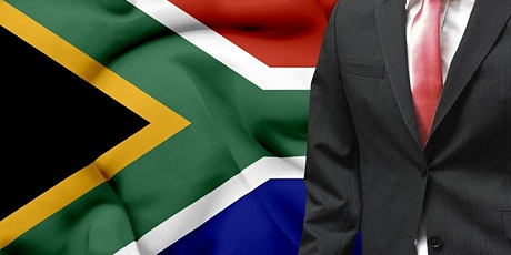 SABNA South African Business Networking Event Adelaide tickets