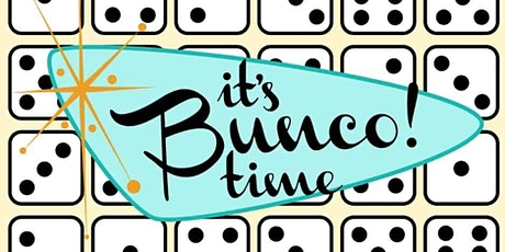 Luck O' the  Bunco Fundraiser tickets