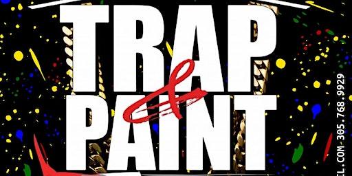 Trap & Paint Social