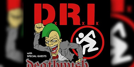 Dirty Rotten Imbeciles tickets