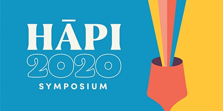 Hāpi 2020 Symposium tickets