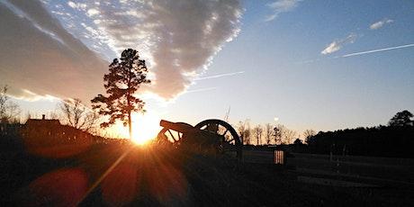 Overnight paranormal investigation at Pamplin  Historical Park tickets