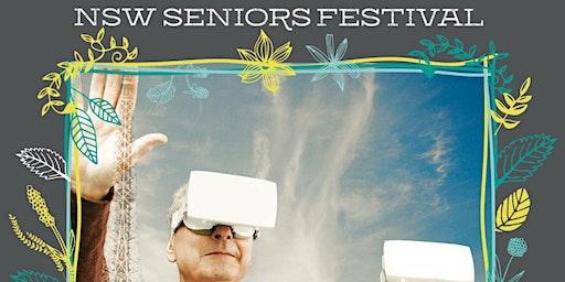 Seniors Festival - Virtual Reality Experience